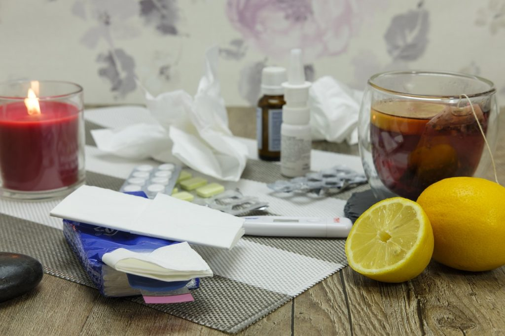 ziek-thuiswerken